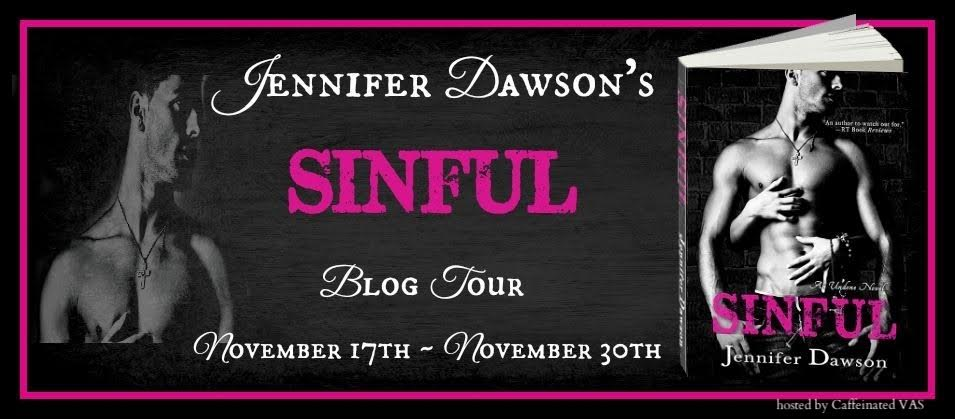 Sinful by Jennifer Dawson