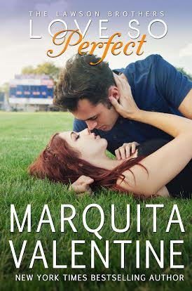 LOVE SO PERFECT by Marquita Valentine Review Tour