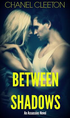 Between Shadows by Chanel Cleeton Review Tour