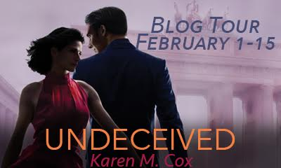 Undeceived Pride and Prejudice in the Spy Game By Karen M. Cox