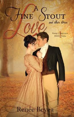 A Fine Stout Love by Renee Beyea