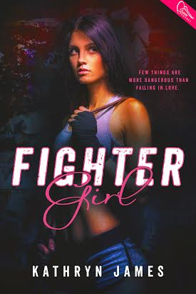 Review! Fighter Girl by Kathryn James