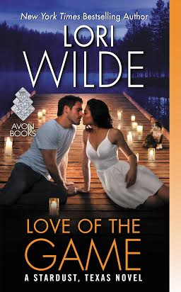 LOVE OF THE GAME by Lori Wilde