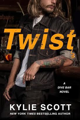 twistcover