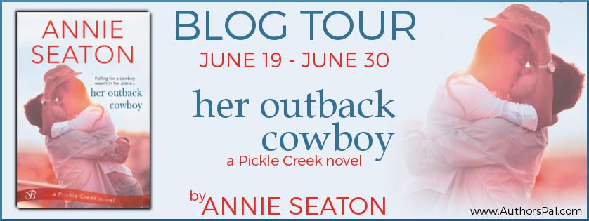 Summer Romance For Gals Who Are COWBOY CRAZY!